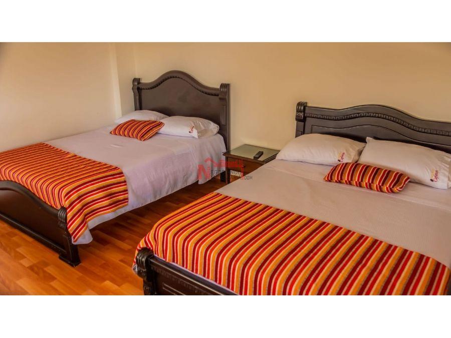 alquiler finca hotel turistica circasia