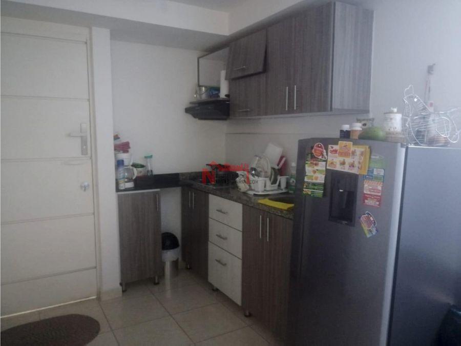 venta apartamento sur sector la pavona