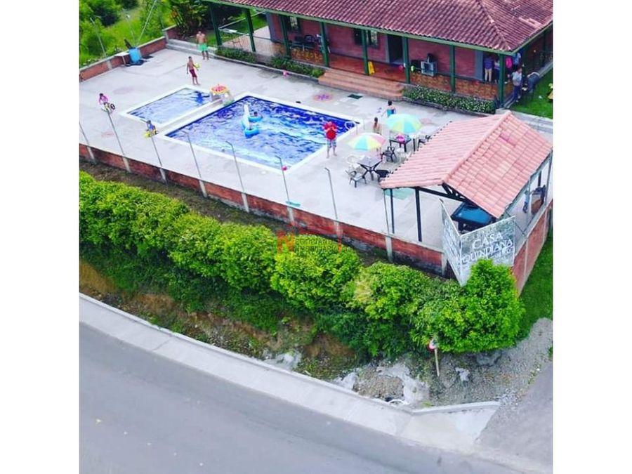 alquiler casa turistica montenegro
