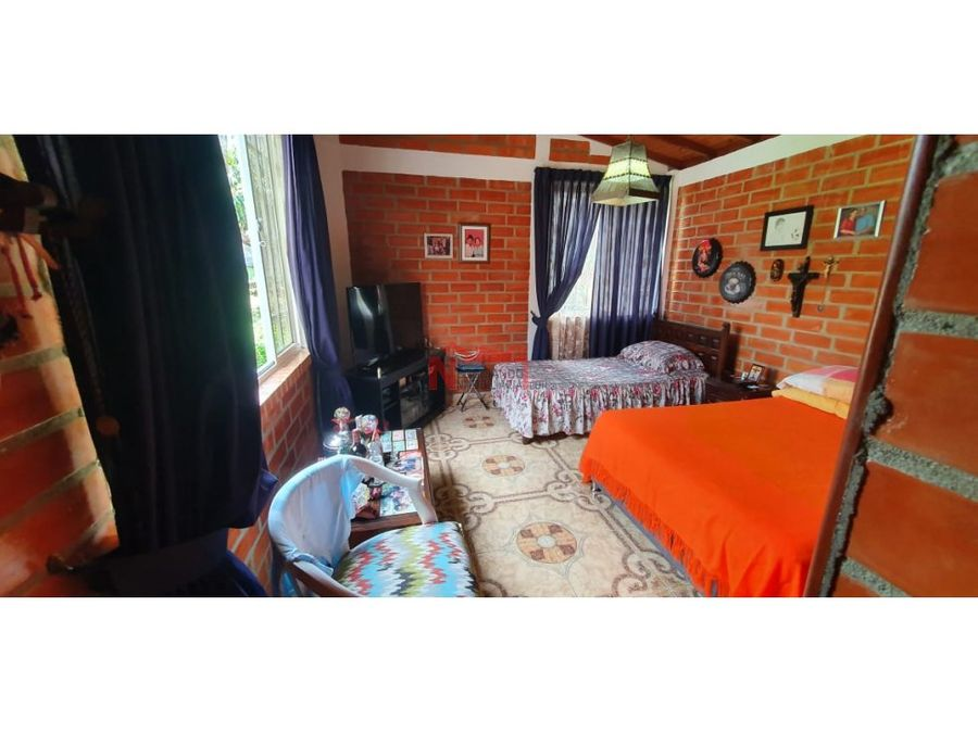 venta casa en condominio sector restaurante rodizio
