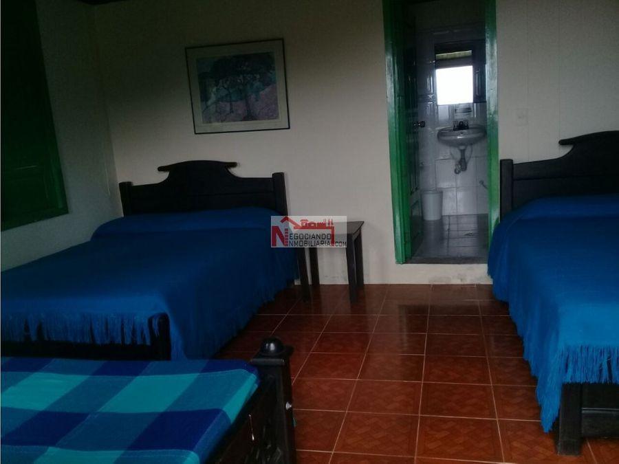 venta permuta finca hotel circasia montenegro
