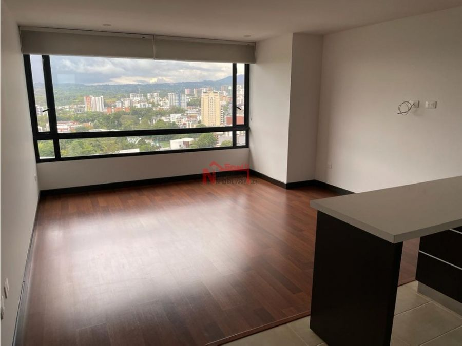 venta apartaemto norte avenida bolivar sector castellana