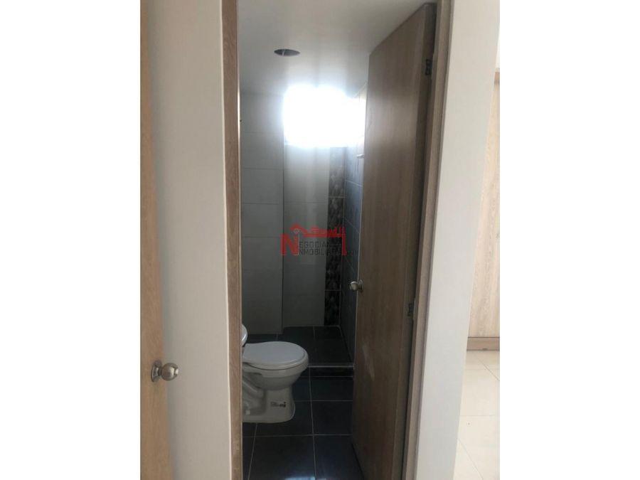 venta apartamento nuevo via principal puerto espejo