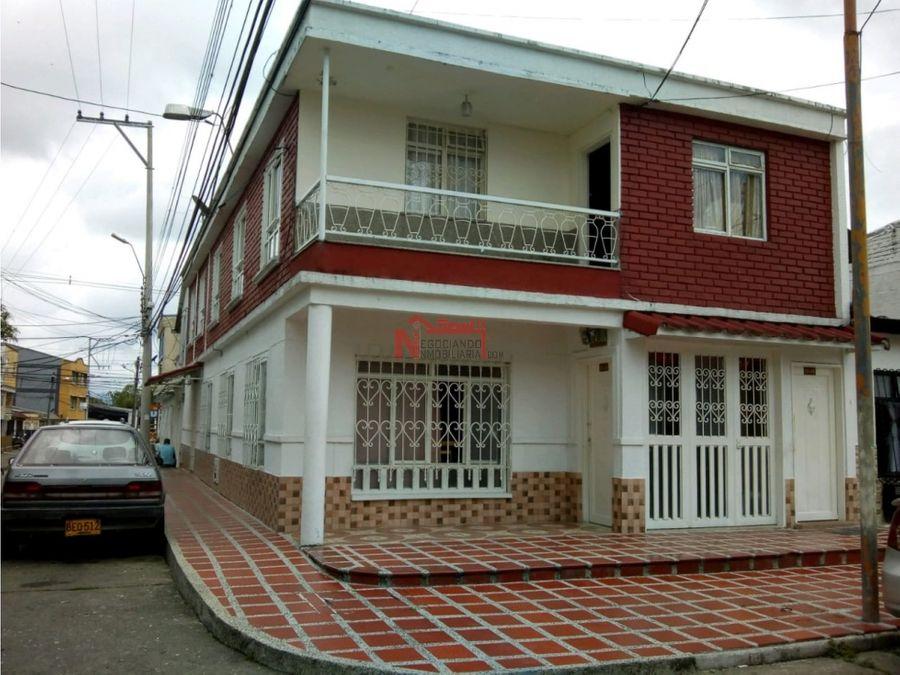 venta casa la clarita alto