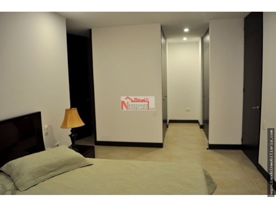 alquiler apartamento amoblado norte