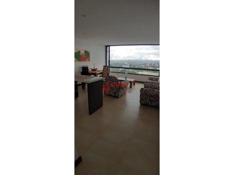 alquiler excelente apartamento norte sector castellana
