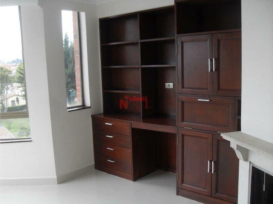 venta apartamento sector la colina