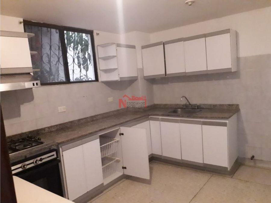 alquiler apartamento sector portal del quindio