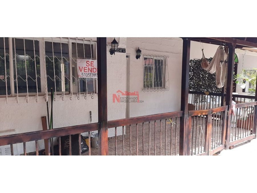 venta casa calarca
