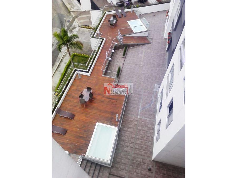 venta de apartamento