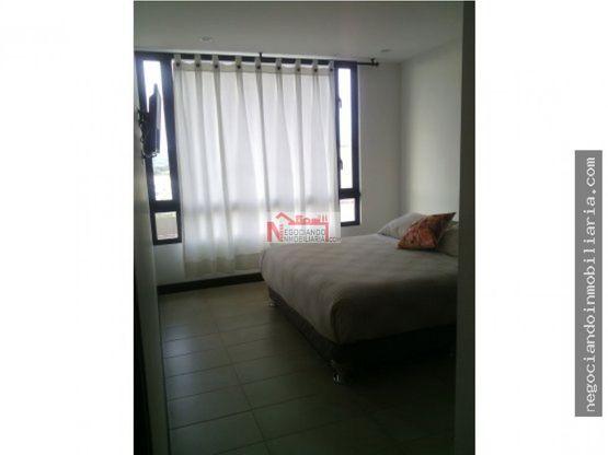 alquiler de apartamento norte avenida bolivar