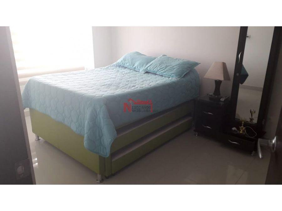 venta apartamento santa marta