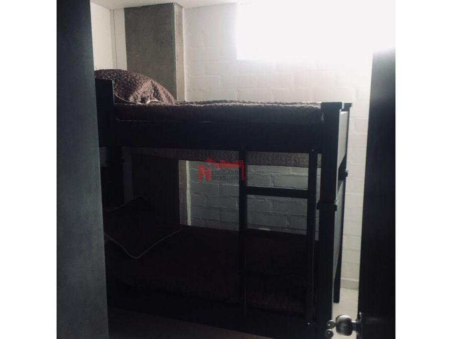 alquiler apartamento norte amoblado nueva cecilia