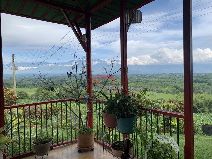finca turistica pueblo tapao