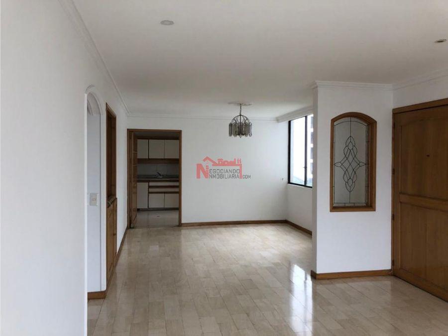 venta apartamento norte sector la castellana