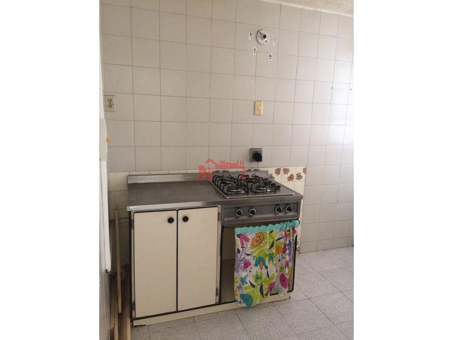 venta apartamento sector yulima