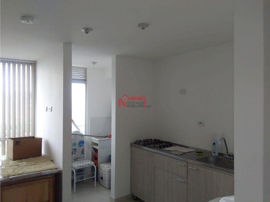 venta apartamento sur sector puerto espejo