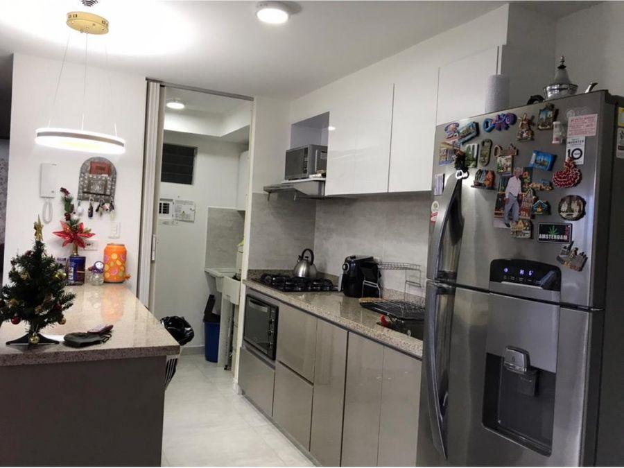 venta apartamento norte sector defensa civil