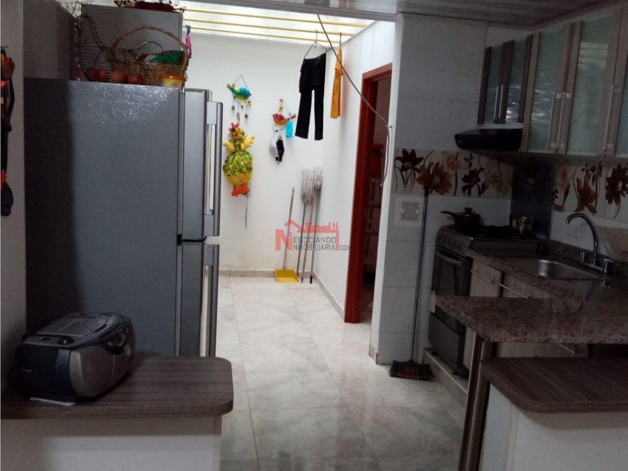 venta casa sector norte armenia