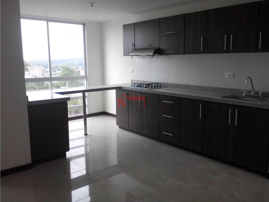 venta apartamento edificio habitat
