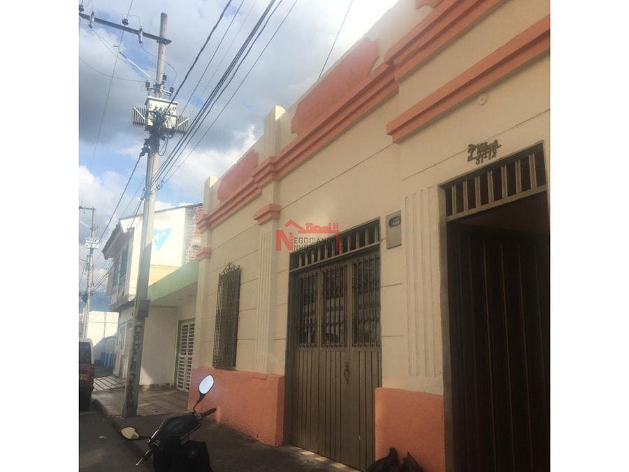 venta casa barrio victoria tulua