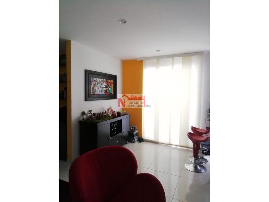 venta hermoso apartamento en el norte armenia