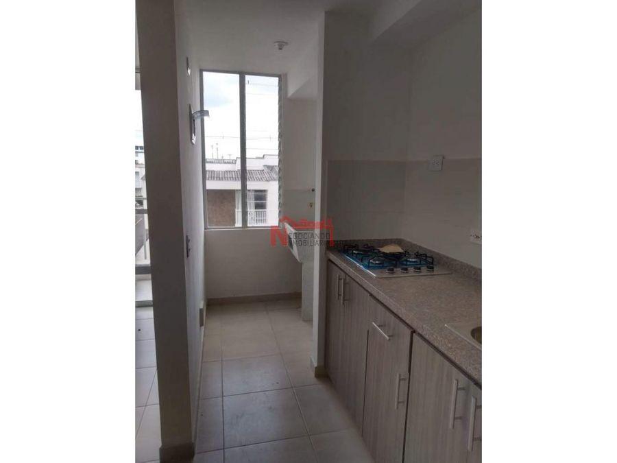 venta apartamento conjunto barrio manantiales
