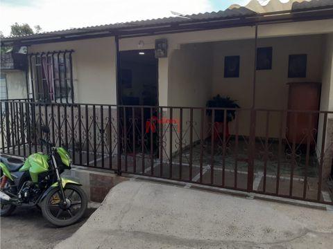 venta casa sector llanadas