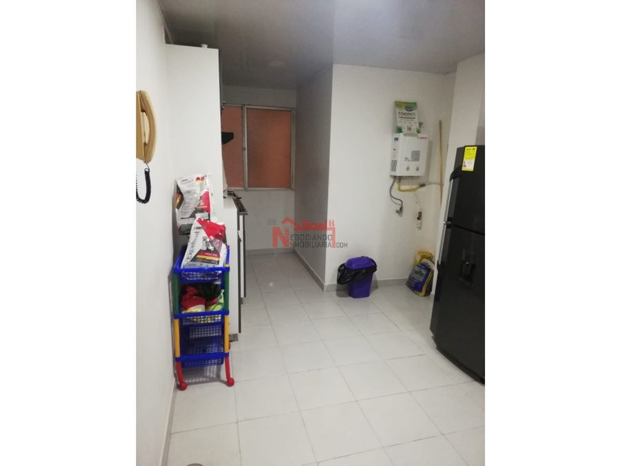 venta apartamento sector las sesenta casas