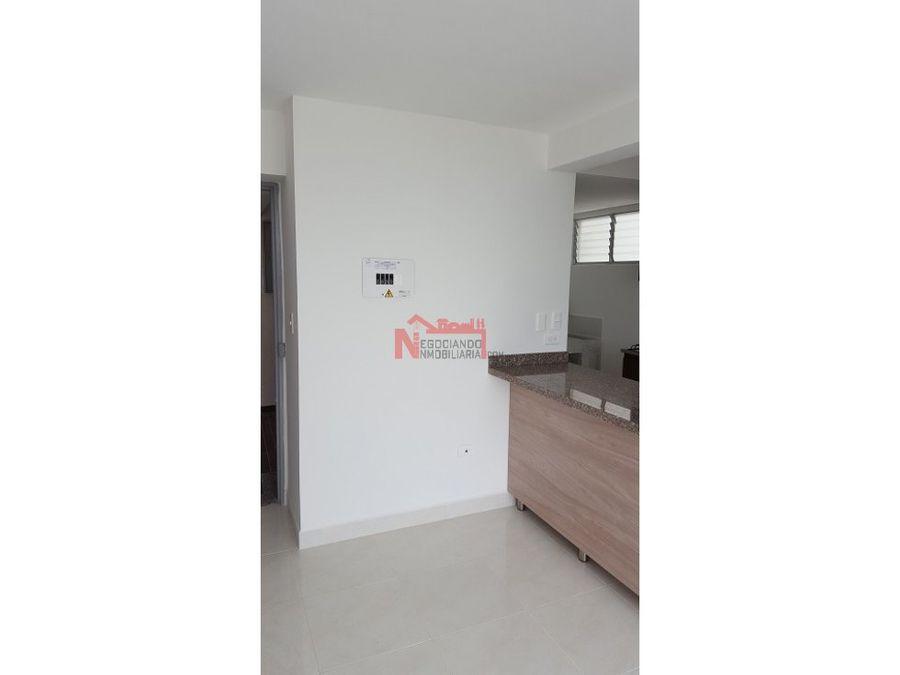 venta apartamento campestre via tebaida