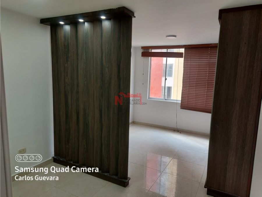 venta apartaestudio sector villa liliana
