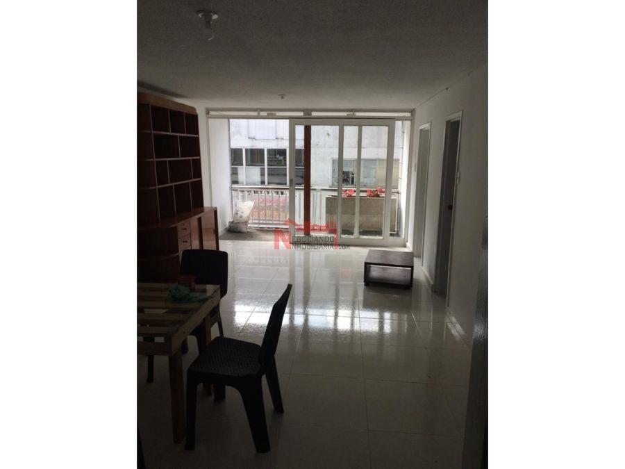 venta apartamento sector plaza de bolivar