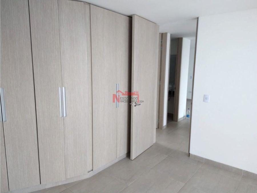 venta apartamento sector nueva cecilia