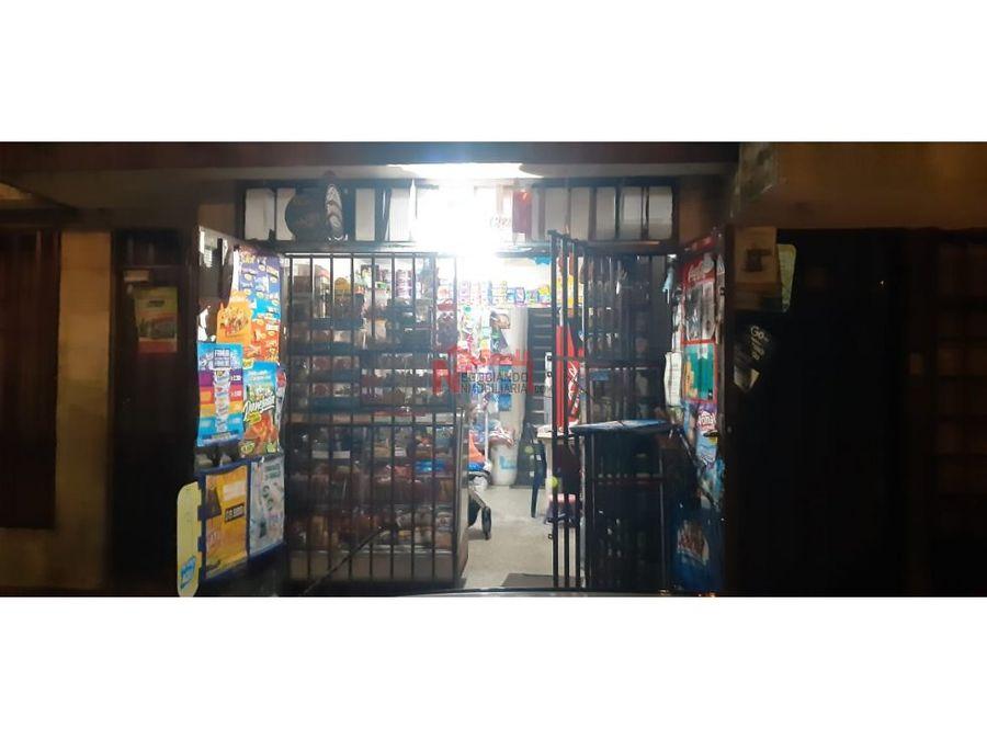 venta tienda arrayanes