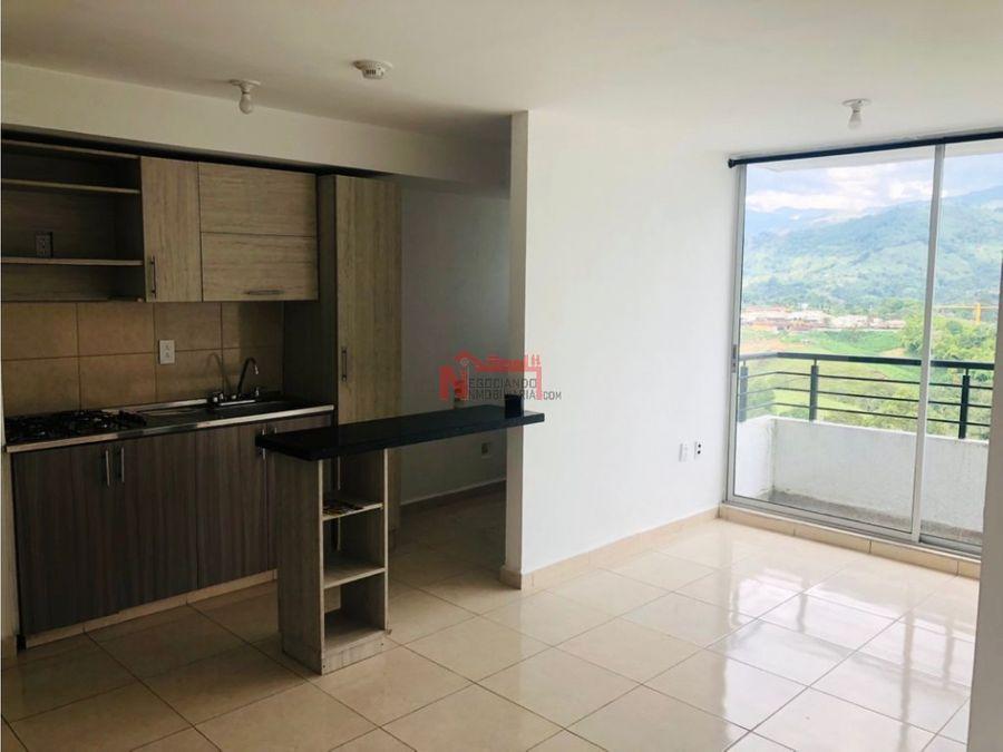 venta apartamento sector oro negro