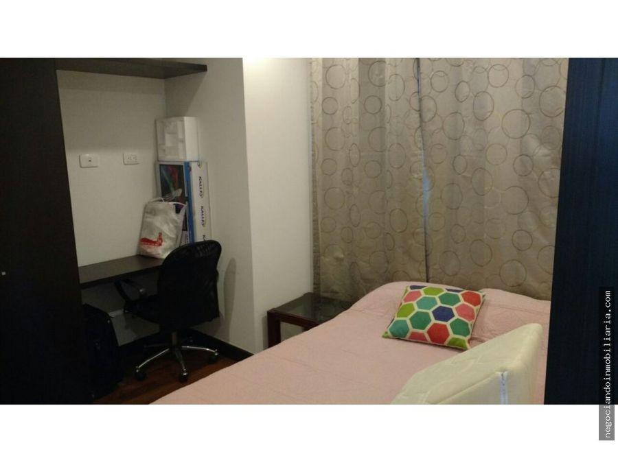 venta apartamento norte avenida bolivar