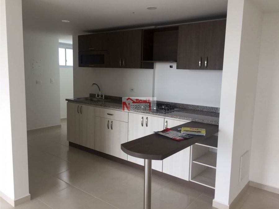 venta apartamento norte av 19