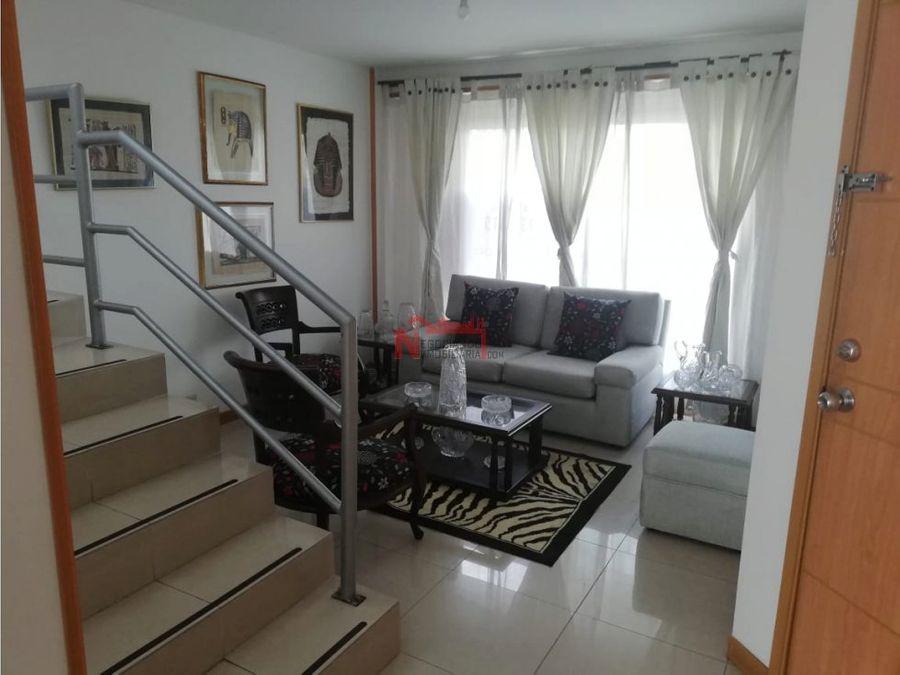 venta excelente casa condominio norte