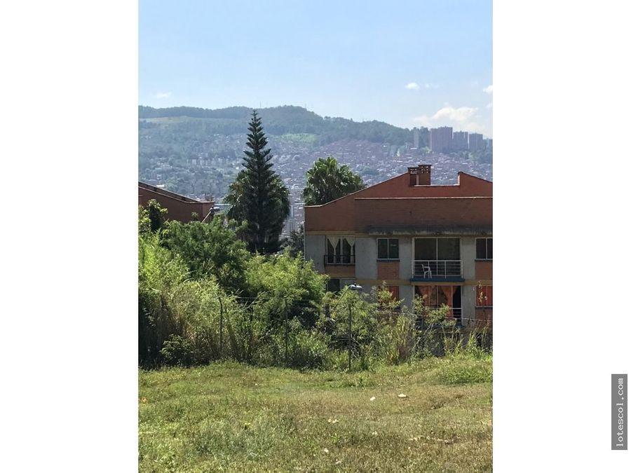 lote villa hermosa