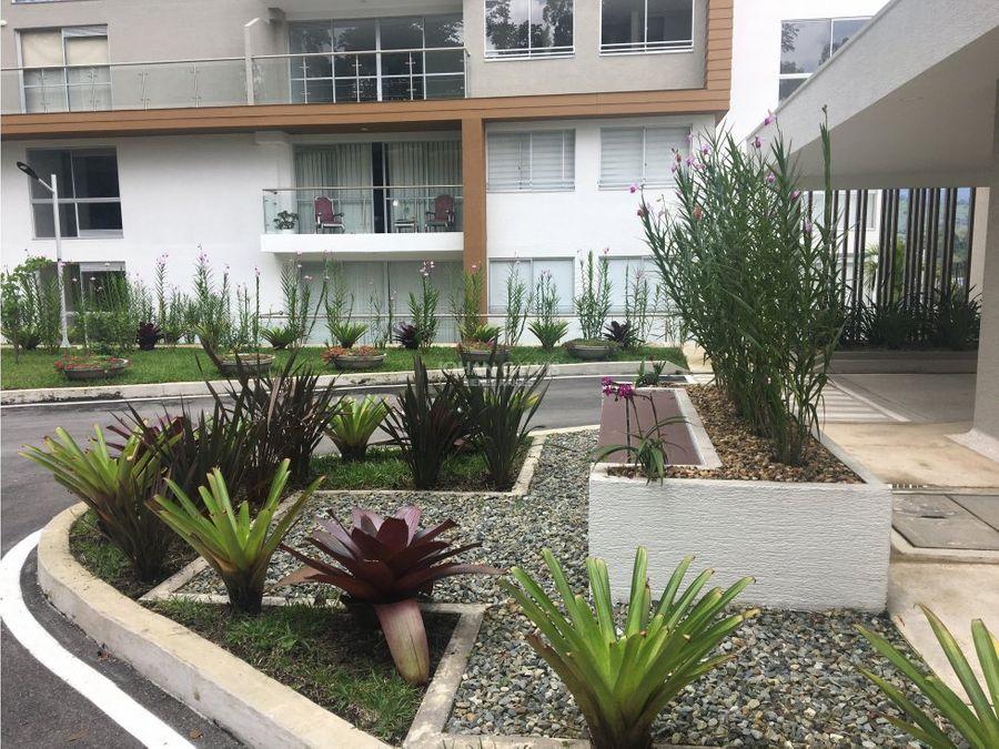 venta apartamento norte de armenia 71 mts2
