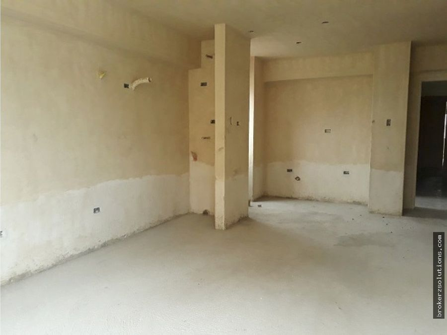 venta apartamento financiado 66mt2 2h2b2e la florida