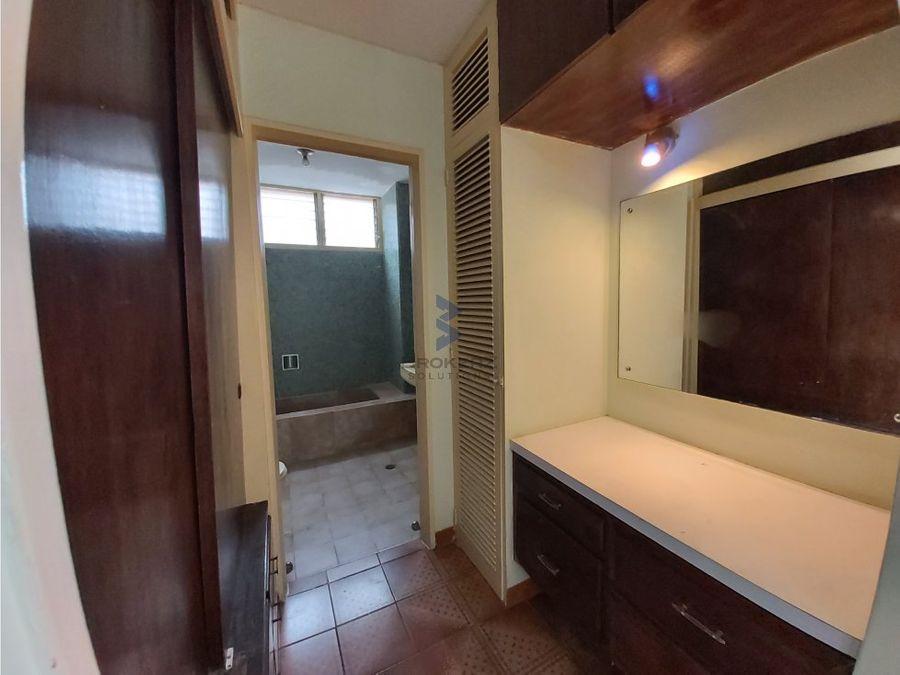 venta apartamento 151mt2 3hserv2bserv1p los caobos
