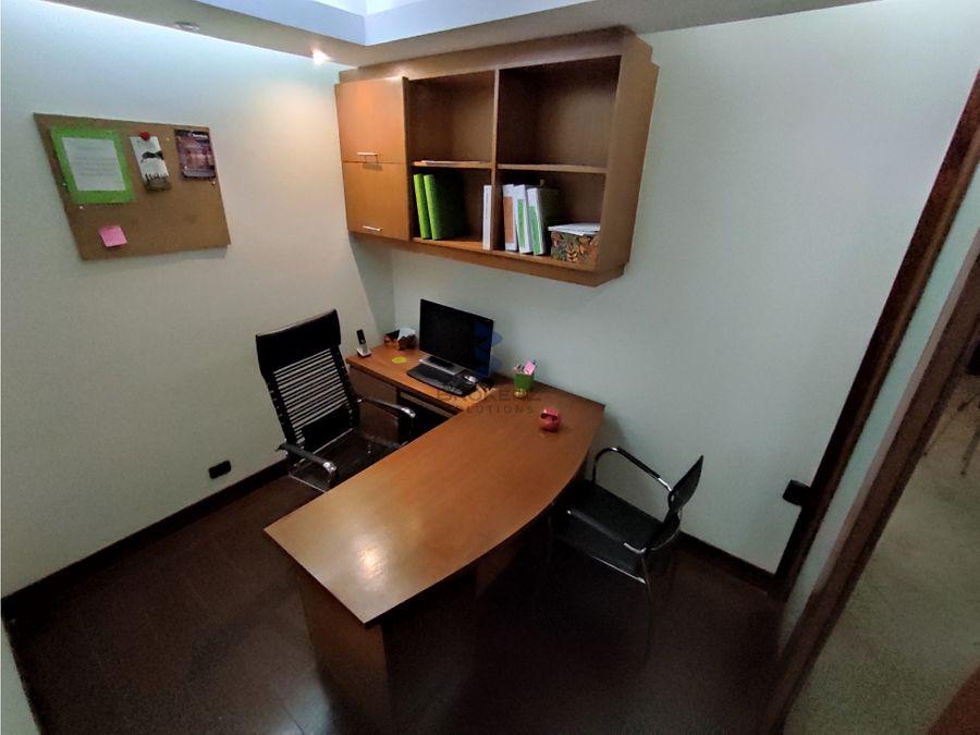 venta oficina 72m2 manzanares