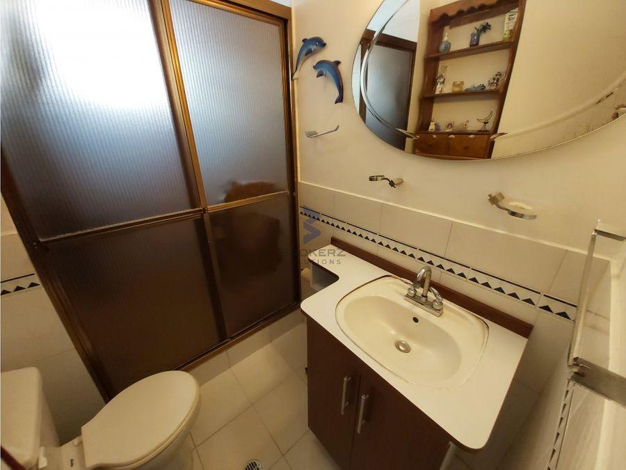 venta apartamento 110 mts2 3h2b1e los naranjos