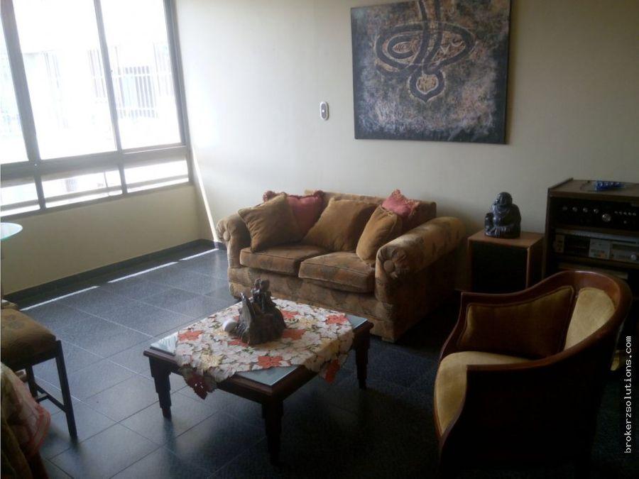 venta apartamento parque carabobo caracas