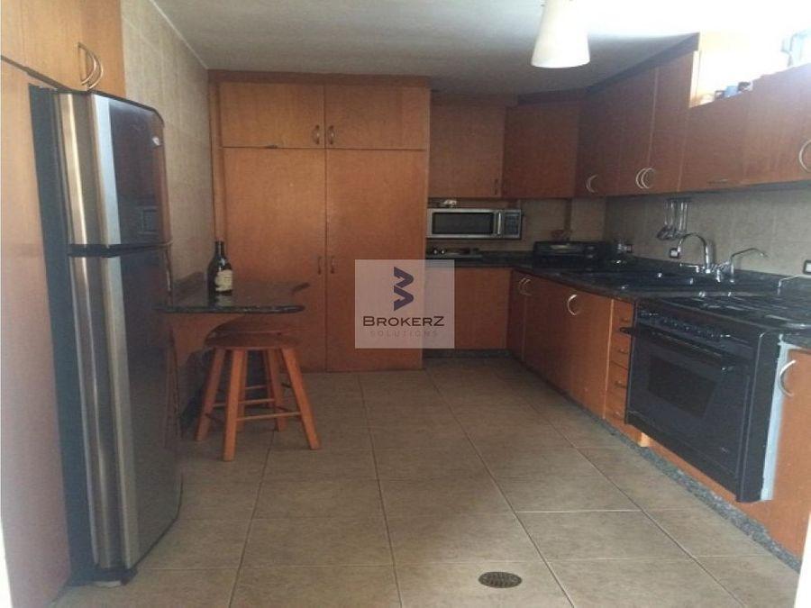 venta apartamento los chaguaramos caracas