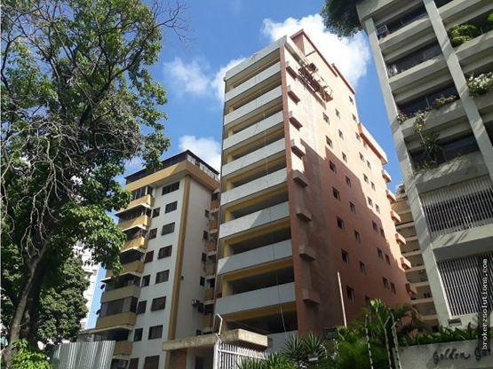 pre venta apartamento127m2 3h 4b 2e la florida caracas