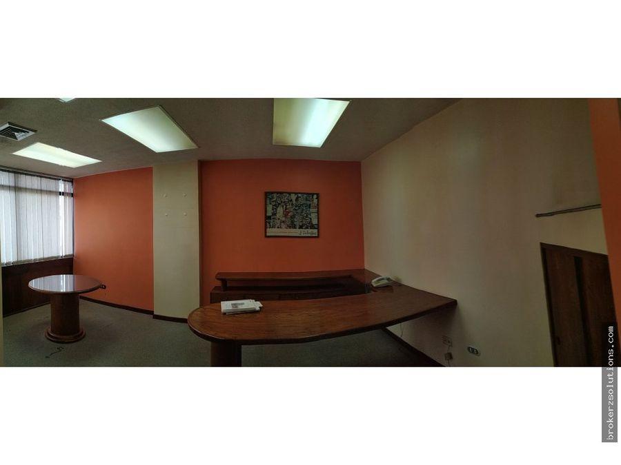 ventaalquiler oficina 64m2los samanes baruta