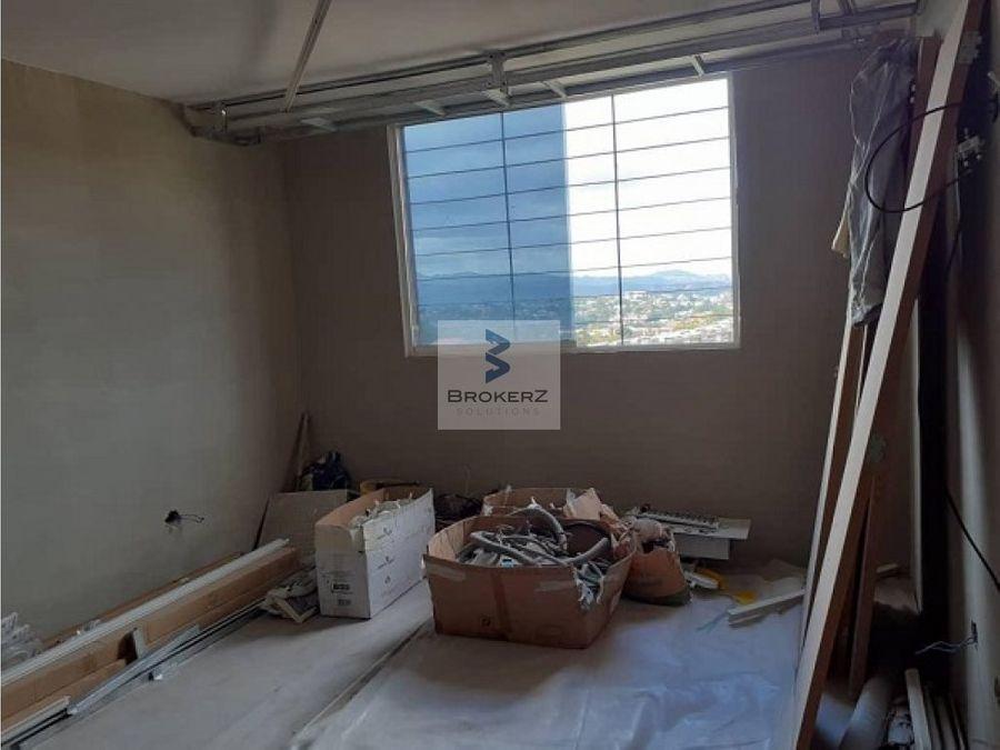 venta apartamento la tahona baruta