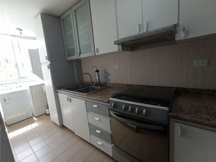 venta apartamento 81mt2 3h2b1p la bonita